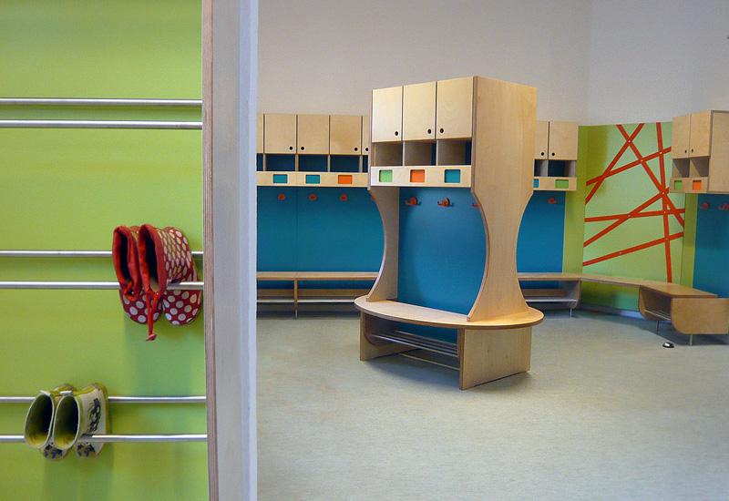 Kindertagesstätte in Osnabrück